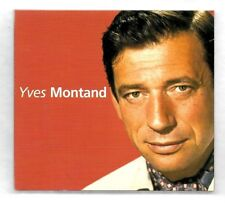CD ALBUM / YVES MONTAND - DIGIPACK / 23 TITRES COMPILATION 1999