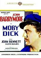 Moby Dick DVD (1930) - John Barrymore, Joan Bennett, Lloyd Hughes, Lloyd Bacon