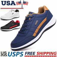 Men's  Athletic Shoes Outdoor Running Fashion Casual Walking Tennis Gym Sneakers