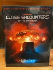 Close Encounters of the Third Kind (Dvd, 2007, 3-Disc Set)