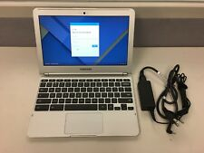 "Samsung Chromebook XE303C12-A01US 11.6"" Laptop 1.7GHz/2GB/16GB SSD Chrome"