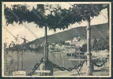 Croazia Croatia Abbazia FG cartolina ZF1731