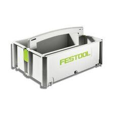 Festool 495024 Systainer SYS-TB-1 - Grau