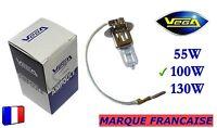 """► Ampoule Halogène VEGA® """"MAXI"""" Marque Française H3 100W Auto Moto Phare Avant ◄"""