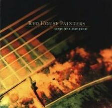 Red House Painters - Songs for a Blue Guitar [New Vinyl]