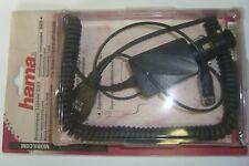 Hama Stromversorgungs-/Ladekabel 12/24 V für Nokia 2110, Philips Hitachi