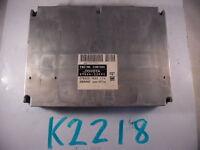 2003 03 LEXUS ES300 USED COMPUTER BRAIN ENGINE CONTROL ECU ECM EBX MODULE K2218