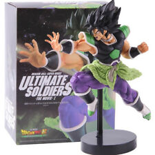 DRAGON BALL SUPER : BROLY figura de Broly 22 cm. New Action figure Anime
