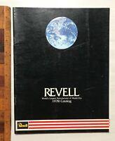REVELL PLASTIC MODEL KIT 1978 TOY FAIR CATALOGUE BILLY CARTER'S REDNECK PICK-UP!