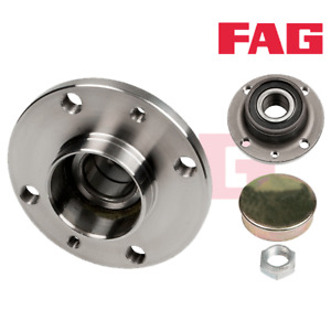 FAG 713690710 Wheel Bearing Kit Gen 2 Fits Citroen Fiat Ford Peugeot