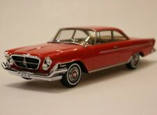 ⭐️ ⭐️ ⭐️ Chrysler 300H coupe - Best of Show 1:18 BoS-Models ⭐️ ⭐️