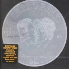 GRAND FUNK RAILROAD - E PLURIBUS FUNK [REMASTER] NEW CD