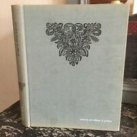 Meraviglie Delle Castelli Di Provence Collezione Realtà Hachette 1965