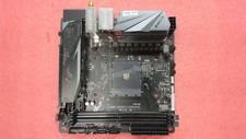 ASUS ROG STRIX X470-I GAMING mini-ITX Motherboard AM4 802.11ac Wi-Fi PC673327