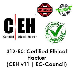 312-50, Certified Ethical Hacker (CEH v11 | EC-Council), PDF File, Dump 2021