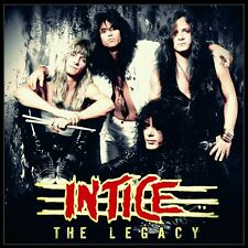 Intice 'The Legacy' - Glam Metal, Hair Metal, Roxx Gang