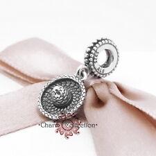 Pandora Sombrero Hat Pendant Bracelet Charm, S925, NEW, 791364