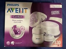 Philips Avent Scf332/11 Comfort Electric Breast Pump