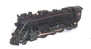 Lionel Postwar 2056 Hudson Steam Locomotive! 1952! PA