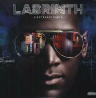 "Labrinth - Electronic Earth (NEW 2 x 12"" VINYL LP)"