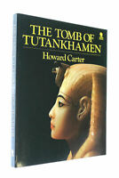 The Tomb of Tutankhamen by Howard Carter; A C Mace; Phyllis J. Walker [Editor];