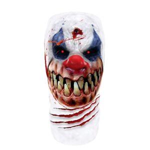 Monster Sonrisa Asesino Payaso - Faceskinz Máscara
