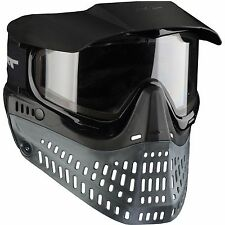 JT Proflex Thermal Mask/Goggle - Black - Paintball