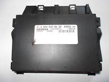 MERCEDES W210 GEARBOX ECU 0245458432 EGS
