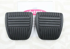2X OEM NEW Brake Clutch Pedal Pad Rubber Cover For Camry Corolla 3132114020