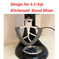 Gvode Flex Edge Beater For KitchenAid Tilt-Head Stand Mixer 4.5-5qt Accessories