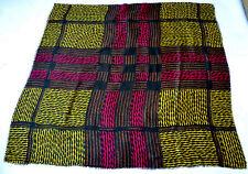 BURBERRY ORIGINAL SCHAL TUCH SCARF Carré платок MODAL KASCHMIR 138x138 UVP 399 €