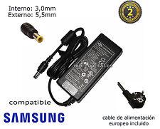 Cargador de portatil compatible samsung A10 samsung E152 (NP-E152)