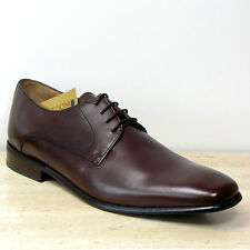 Marks and Spencer Lace-up Pointed Shoes for Men