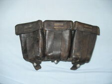 Originale Wehrmacht Patronentasche für den 98k von 1938