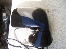 Toyota MR2 MRS MR-S Spyder Spider ZZW30 side mirror  Black Rightt