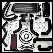 AVO Turboworld 2016+ Mazda Miata ND MX5 Base Turbo Kit w/ BOV and Panel Filter