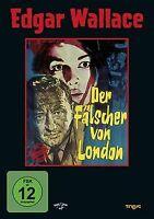 Der Fälscher von London von Harald Reinl | DVD | Zustand gut