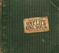 "GOTTHARD ""ONE LIFE ONE SOUL"" CD NEUWARE!"