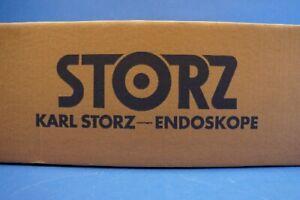 Karl Storz 39313B Trocar & Take-Apart Instrument Tray