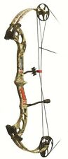 New 2015 PSE Surge Compound Bow RH 60# Mossy Oak Break-Up Infinity Camo