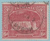 Tasmania 116 Used - NO FAULTS VERY FINE !