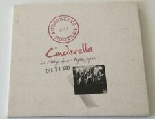 CINDERELLA LIVE TOKYO DOME JAPAN 31 DEC 1990 (DIGIPACK) CD ALBUM OTTIMO