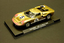 A-764 FORD MKII LE MANS 66 DE FLY Nuevo New