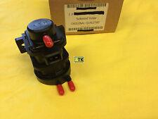 OPEL Válvula EGR Transductor de presión sensor negativa Turbocompresor 2,0 2,2