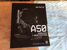 Astro A50 4.Generation Playstation PS4 PC Dolby Headset Gamer