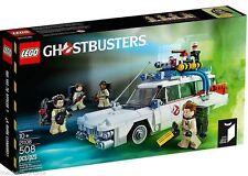 LEGO 21108 - GHOSTBUSTERS ECTO-1