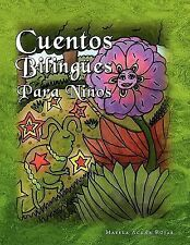 Cuentos Bilingües para Niños : Bilingual Tales for Children (with TPRS...