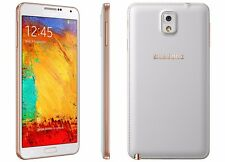 Samsung  Galaxy Note 3 SM-N9005 - 32GB - White/Gold (Ohne Simlock) *NEU*