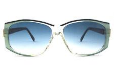 Occhiale da sole Silhouette donna mod M.1208/20 col. blu/trasparente/oro/C2942