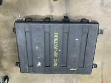 Pelican 1730 Protector Transport Case Black Foam Insert